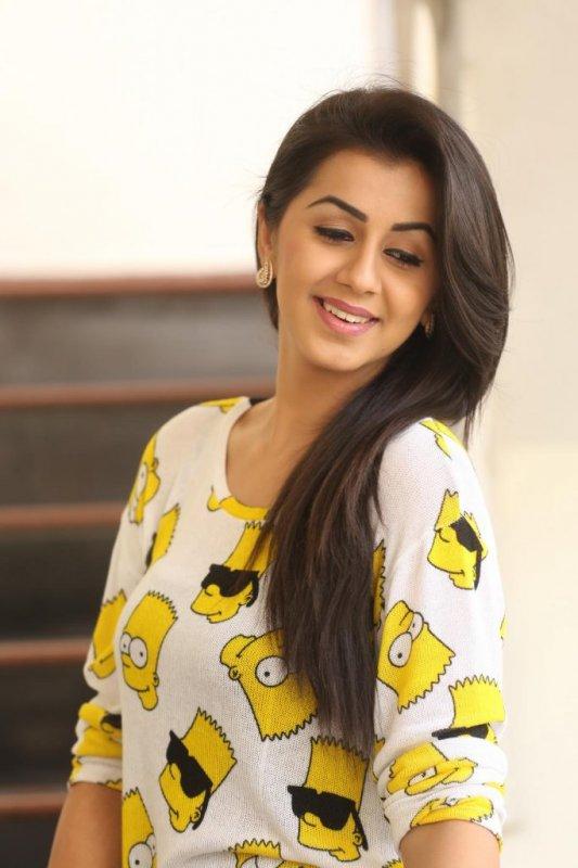 Recent Images Nikki Galrani Indian Actress 1601