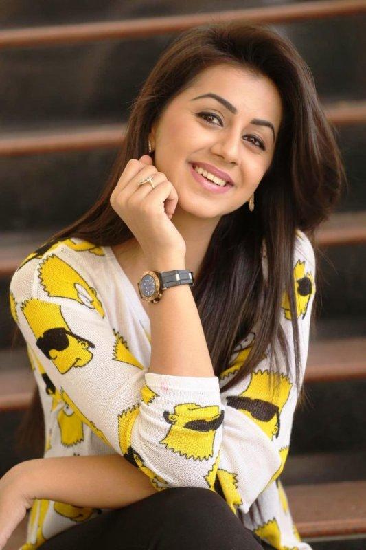 Sep 2020 Photo Nikki Galrani Film Actress 816