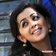 Tamil Actress Nikki Galrani Nov 2014 Pic 6245