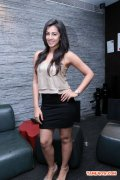 Tamil Actress Nikki Galrani Stills 744