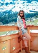 Tamil Heroine Nikki Galrani New Stills 2452