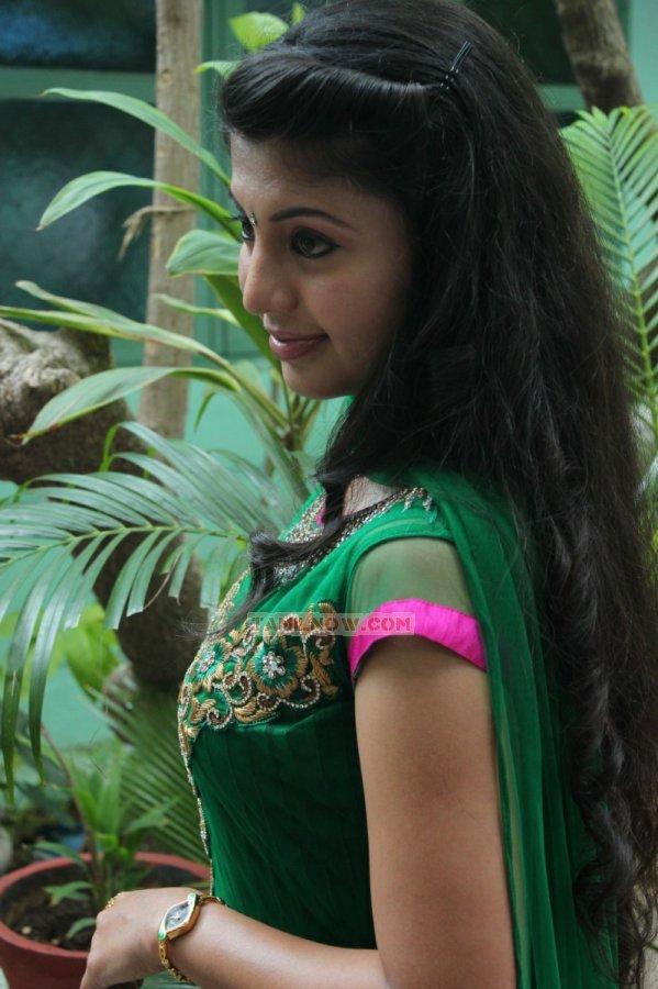 Nimisha Suresh Stills 7656