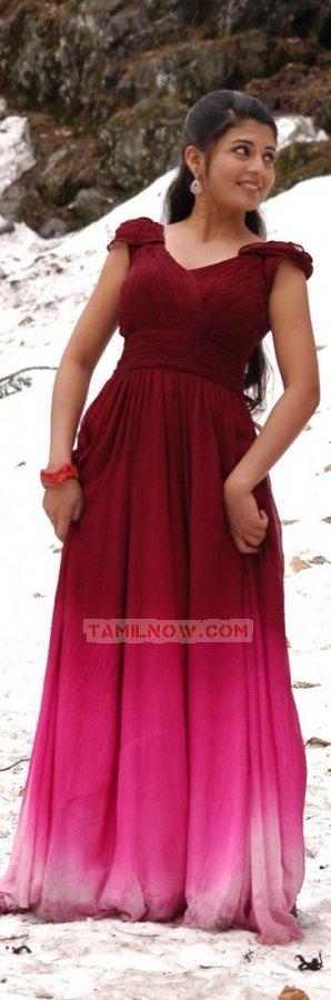 Tamil Actress Nimisha Suresh 1996