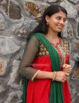 Tamil Actress Nimisha Suresh 7639