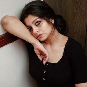 2020 Wallpapers Niranjana Anoop Cinema Actress 1027