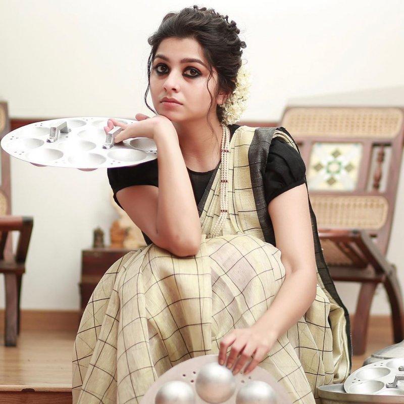 Apr 2020 Image Film Actress Niranjana Anoop 6662