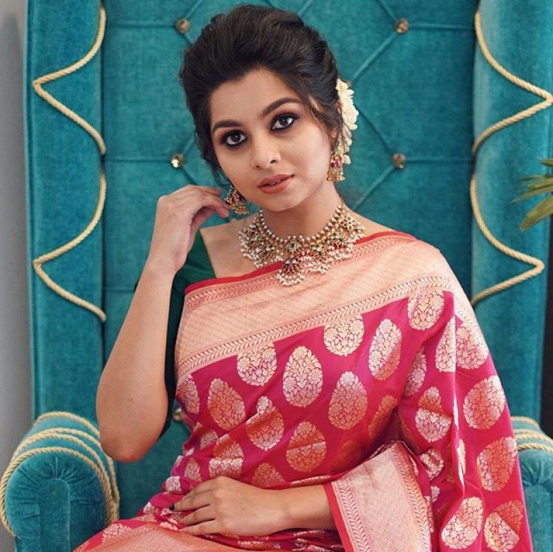 Image Niranjana Anoop South Actress 878