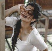 Indian Actress Niranjana Anoop New Gallery 9228