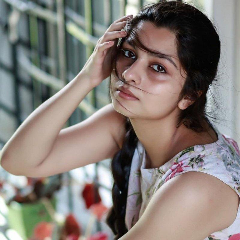 Niranjana Anoop Tamil Movie Actress Pictures 1635