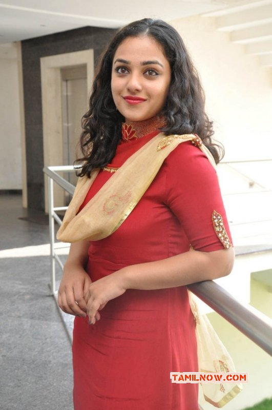 2015 Photos Nithya Menon Actress 8632