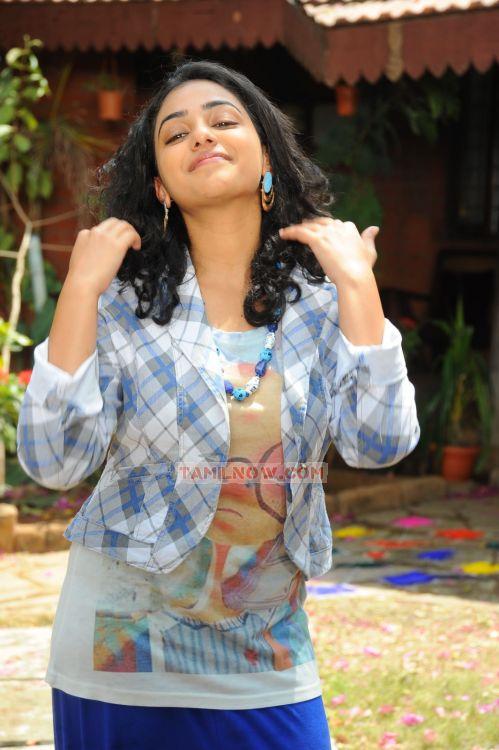 Actress Nithya Menon 2911