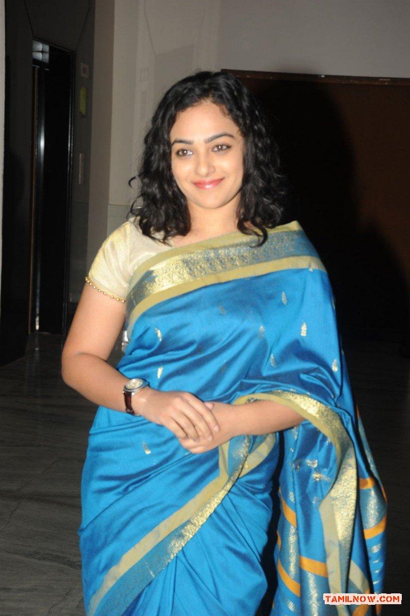 Actress Nithya Menon 3031