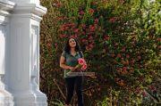 Actress Nithya Menon 3351