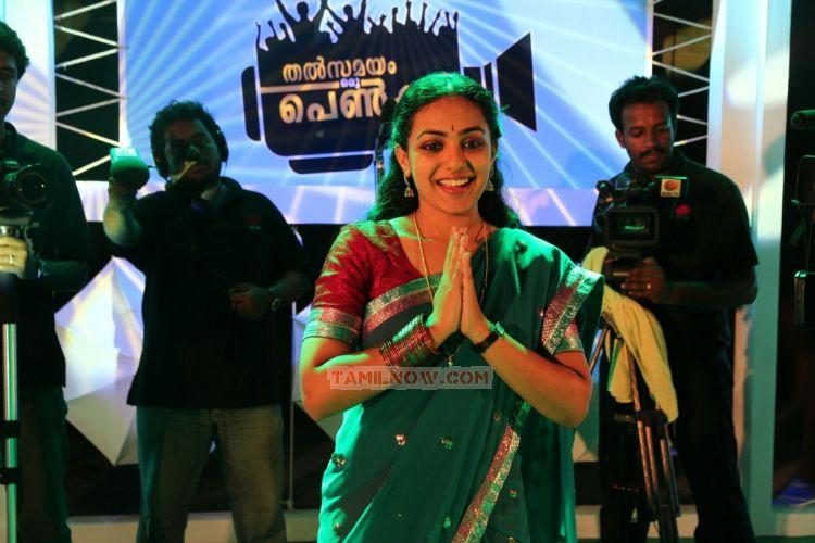 Actress Nithya Menon 7702