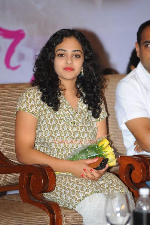 Actress Nithya Menon 8083
