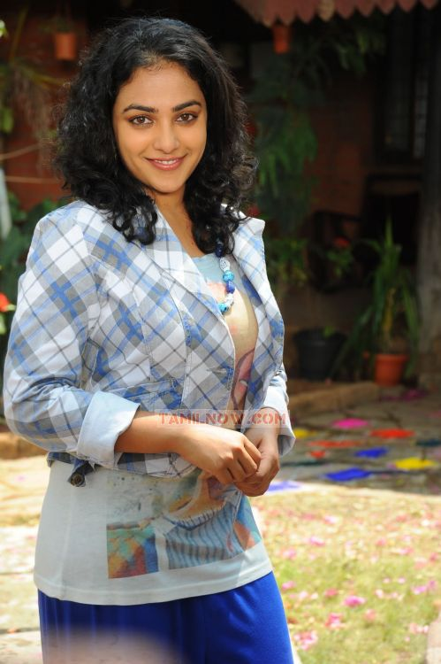 Actress Nithya Menon 8315