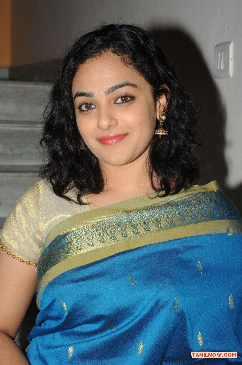 Actress Nithya Menon 8827