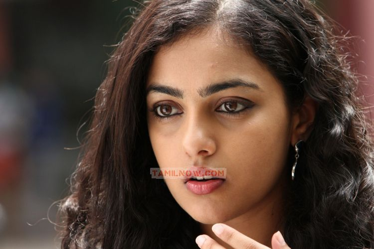 Actress Nithya Menon 9345