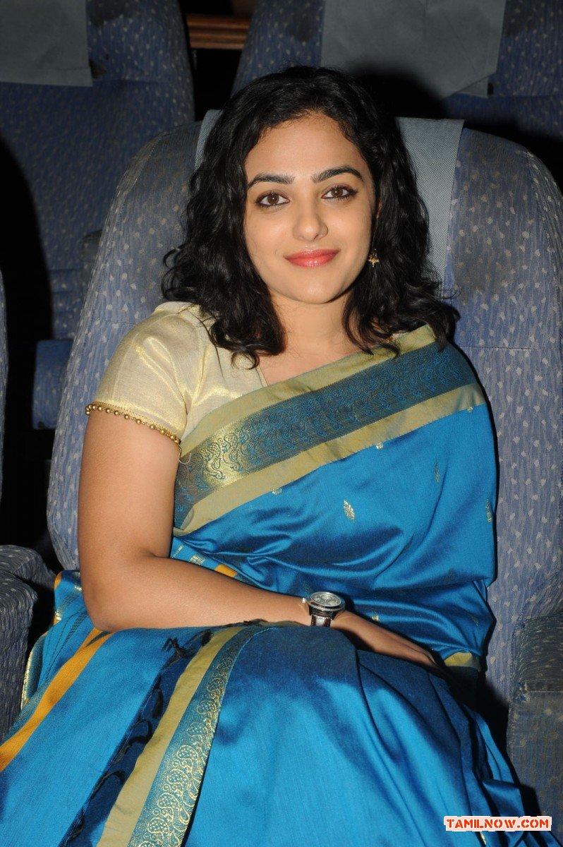 Actress Nithya Menon Photos 1442