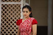 Actress Nithya Menon Stills 4815
