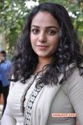 Actress Nithya Menon Wallpaper 2020