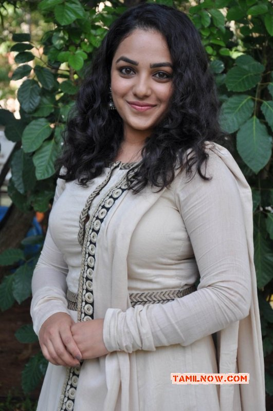 Apr 2015 Photos Film Actress Nithya Menon 1947