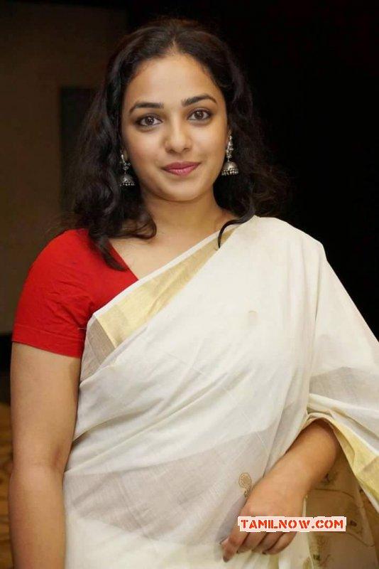 Feb 2017 Wallpapers Nithya Menon Tamil Actress 3689