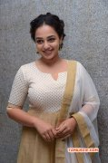 Film Actress Nithya Menon 2017 Albums 9870