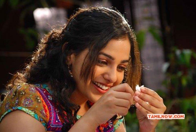 Film Actress Nithya Menon Images 7641