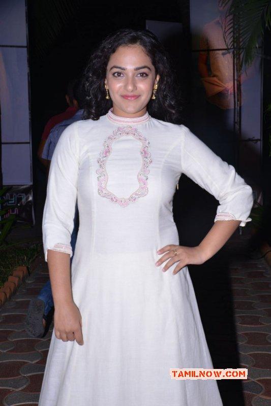 Film Actress Nithya Menon Recent Wallpaper 296