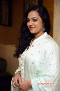 Heroine Nithya Menon Recent Photo 2450