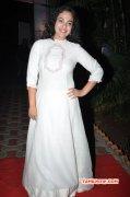 Indian Actress Nithya Menon Dec 2014 Pic 1481