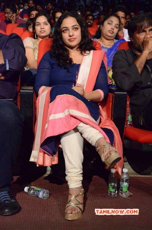 Latest Image Nithya Menon Actress 6754