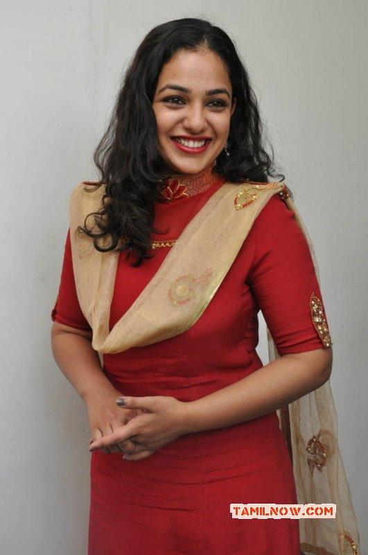 Latest Pic Nithya Menon Tamil Heroine 7876