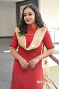 Movie Actress Nithya Menon Latest Image 3771
