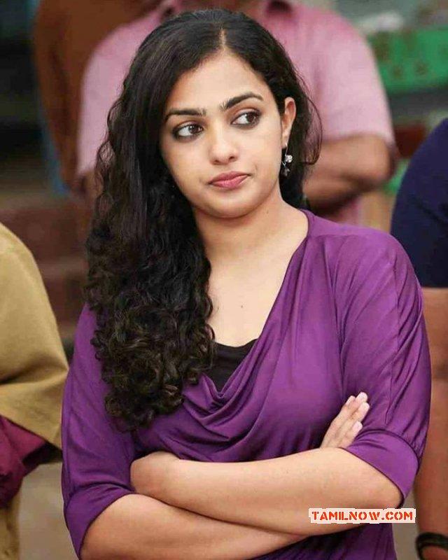 New Gallery Tamil Movie Actress Nithya Menon 5948