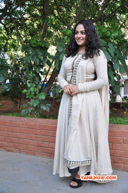 Nithya Menon Tamil Actress Recent Photos 8731