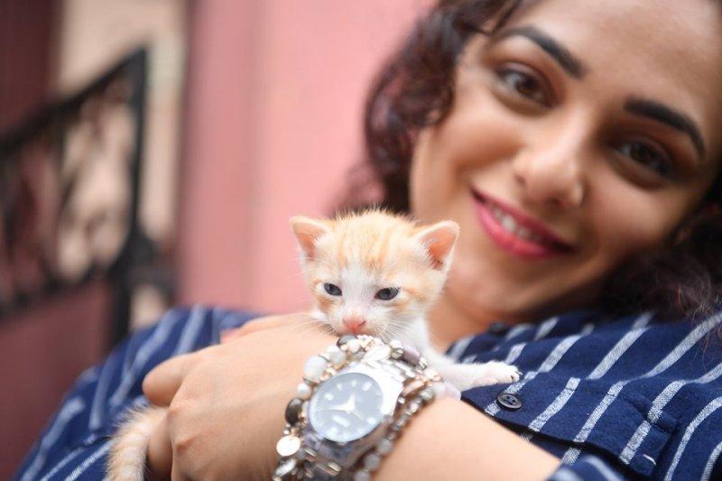Nithya Menon Tamil Heroine Latest Pictures 5940