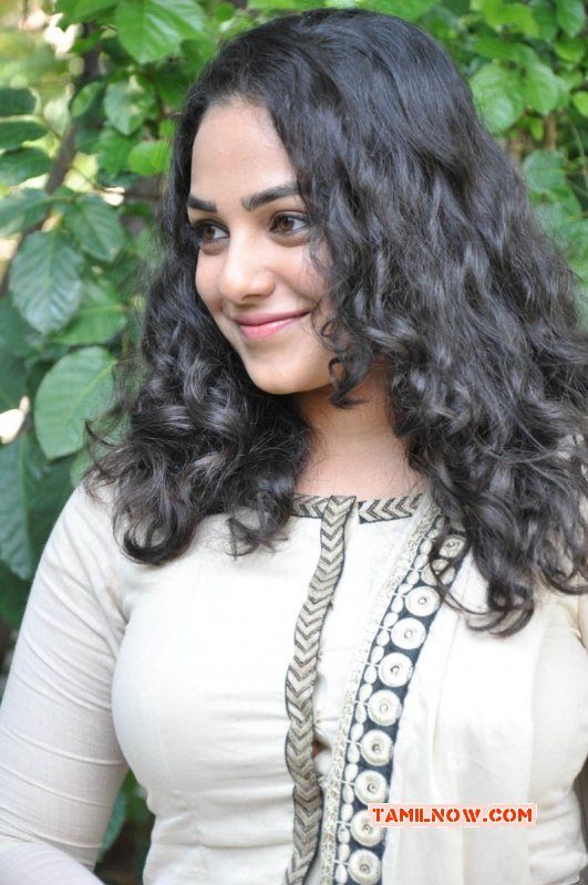Nithya Menon Tamil Movie Actress Picture 4097
