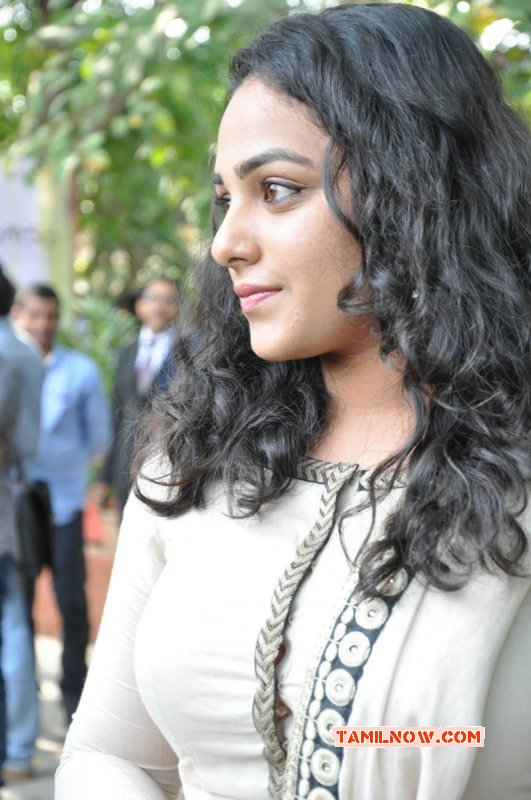 Recent Picture Nithya Menon 8272