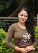 Recent Pictures Nithya Menon Film Actress 8080
