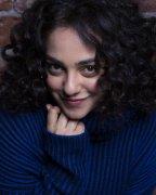 Stills Film Actress Nithya Menon 9017