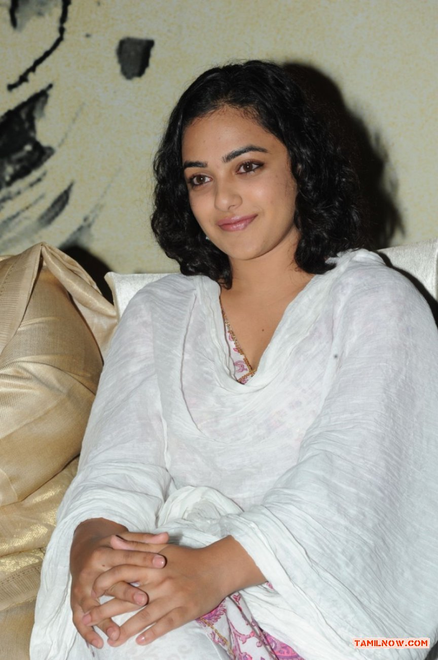 Tamil Actress Nithya Menon 1651