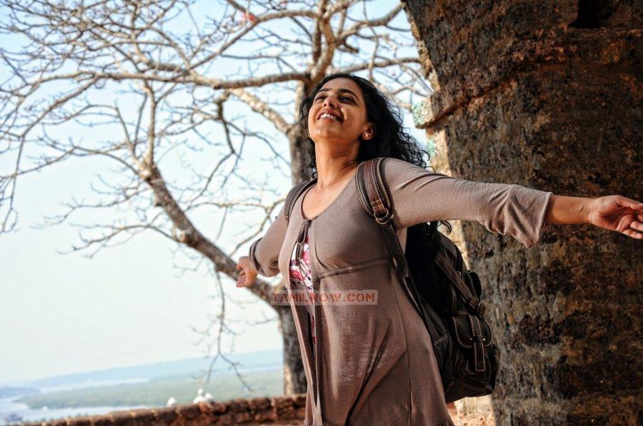 Tamil Actress Nithya Menon 3616