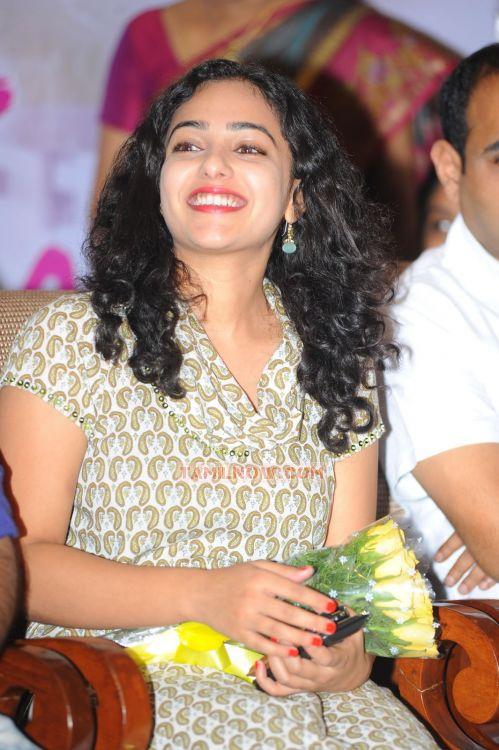 Tamil Actress Nithya Menon 6101