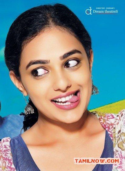 Tamil Actress Nithya Menon 6149