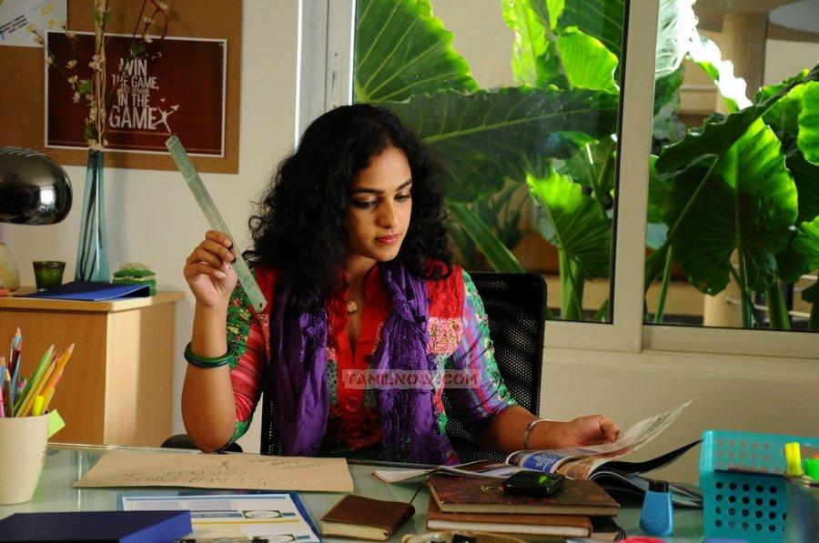 Tamil Actress Nithya Menon 8951