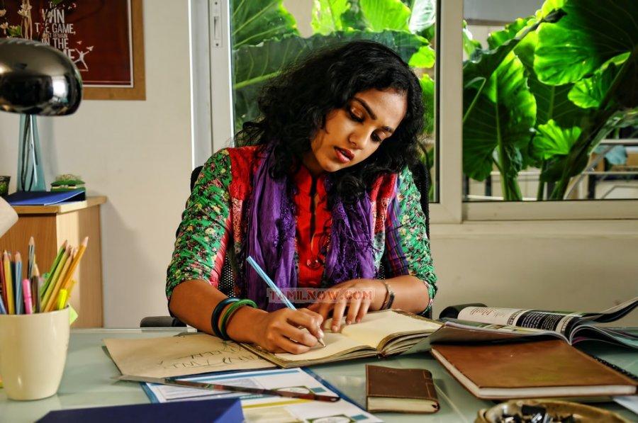 Tamil Actress Nithya Menon Photos 2239