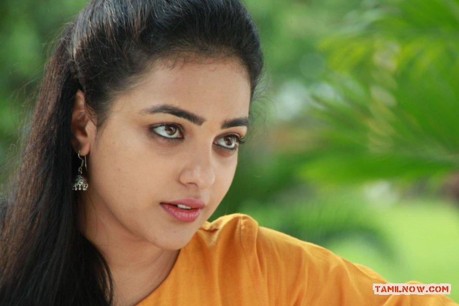 Tamil Actress Nithya Menon Photos 3008