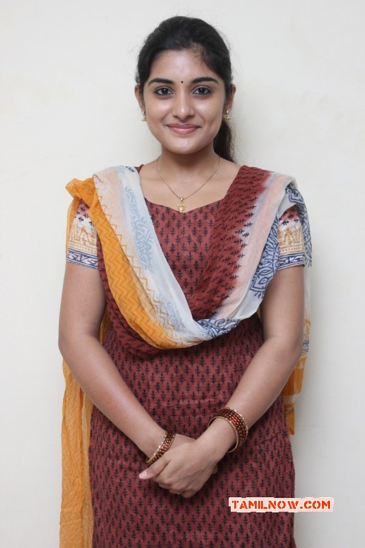 2015 Image Actress Niveda Thomas 8748